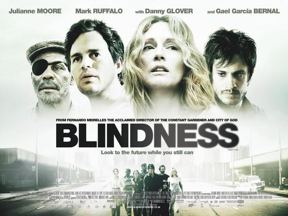 Слепота (Blindness). Изображение № 1.