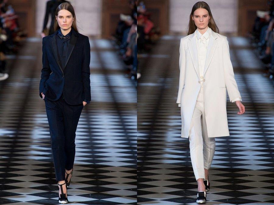 Неделя моды в Нью-Йорке: День 5. Изображение № 24.