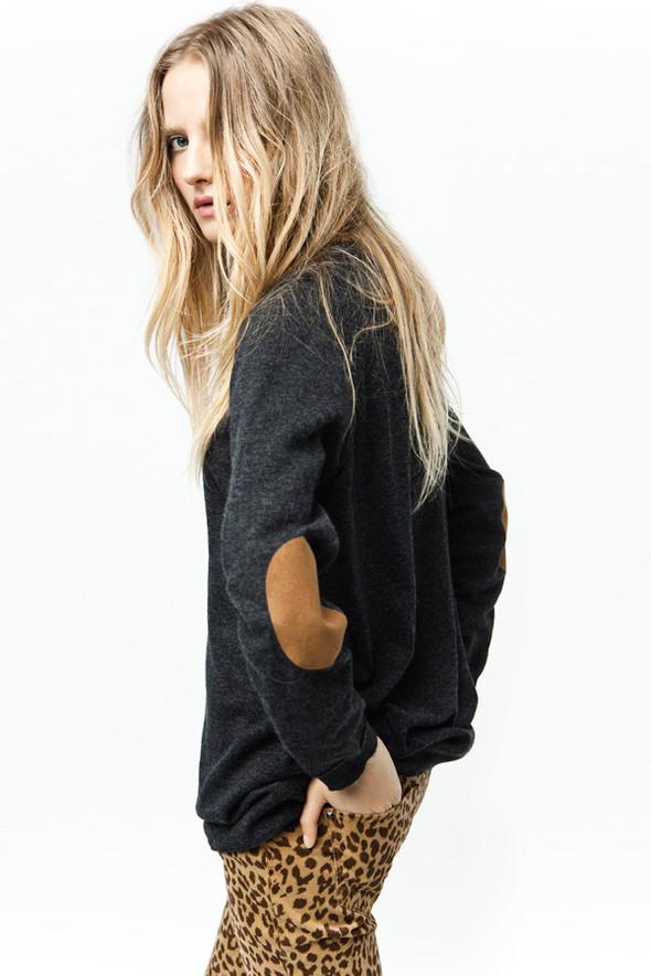 Лукбук: Zara TRF September 2011. Изображение № 5.