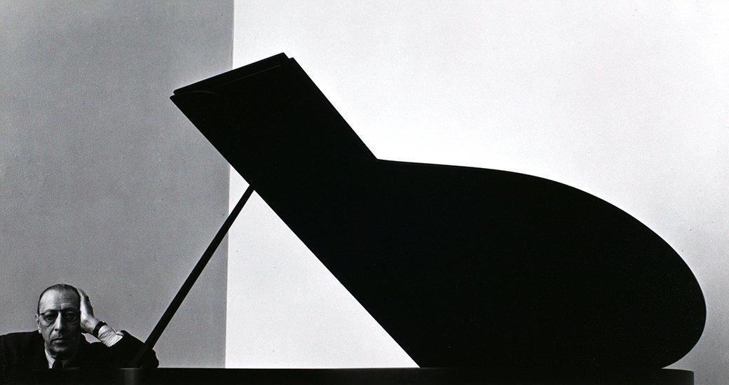 Фейспалм Пикассо, Уорхол с таксой и другие снимки Арнольда Ньюмана. Изображение № 2.
