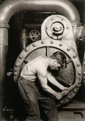 Эксплуатации детского труда в Америке (1910 год).И эмигранты США. Изображение № 4.
