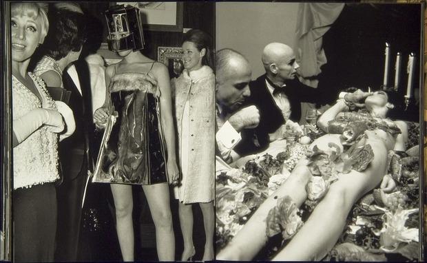 Клубная мания: 10 фотоальбомов о безумной ночной жизни . Изображение № 4.