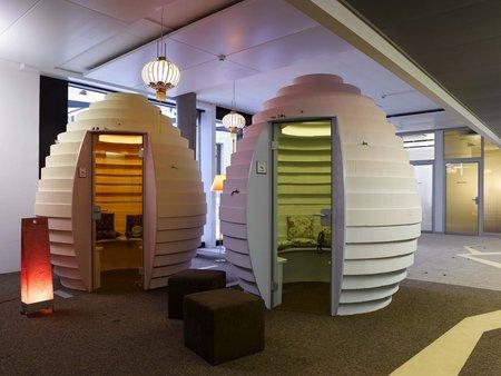 Офис Google вЦюрихе. Изображение № 3.