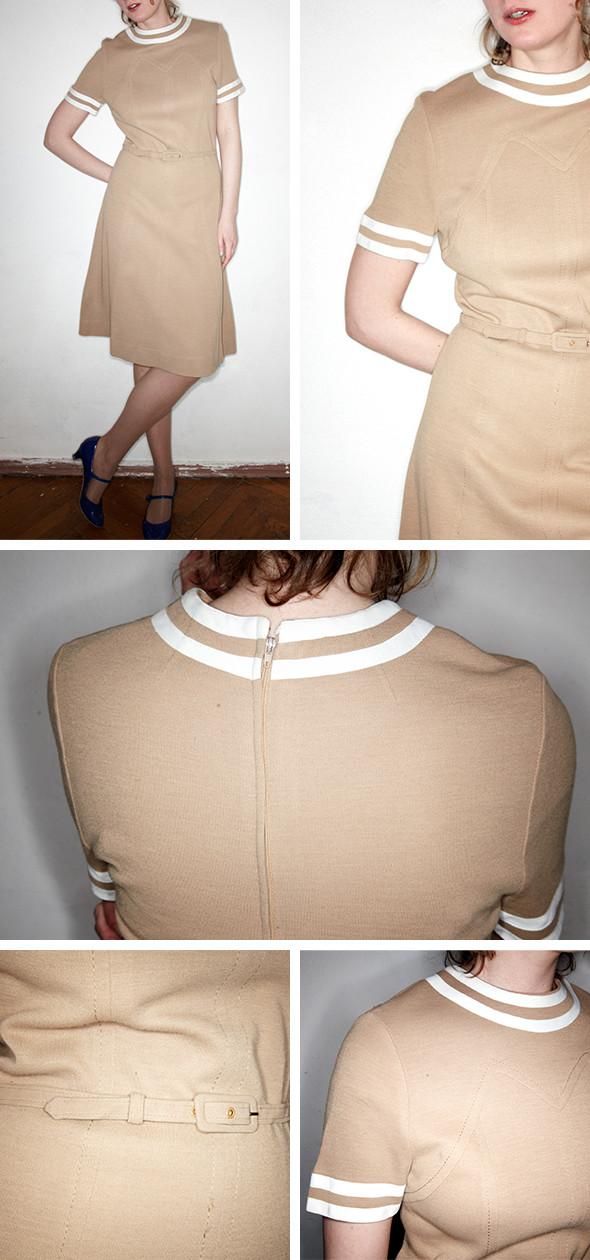 Гардероб: Софья Зыкина, редактор моды журнала In Style. Изображение № 7.