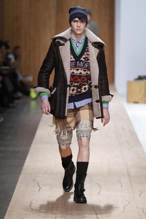 Изображение 40. Milan Fashion Week. Часть 2.. Изображение № 40.