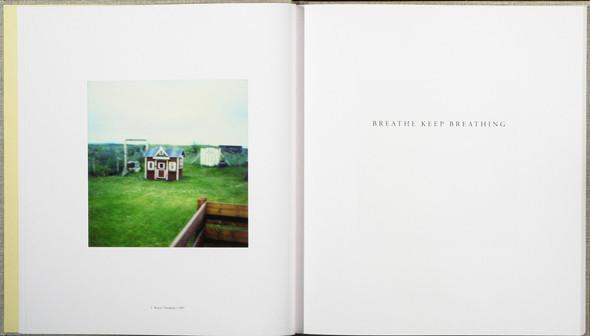 20 фотоальбомов со снимками «Полароид». Изображение №110.