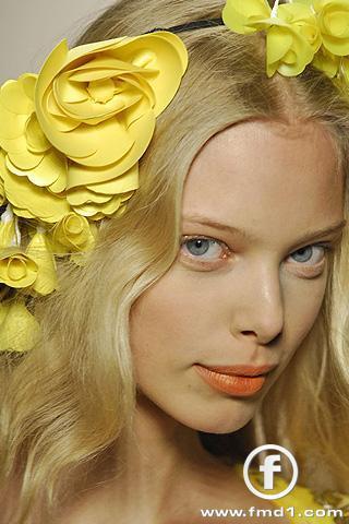 Tanya Dziahileva чистое сияние красоты. Изображение № 4.