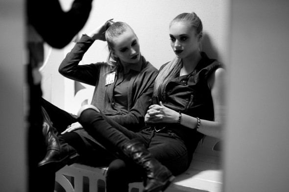 Backstage Дни Моды в Екатеринбурге. Изображение № 9.