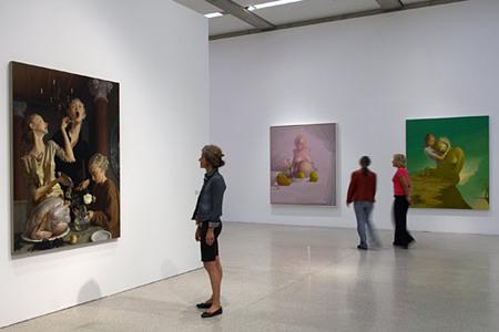 Выставка «Плохих картин». Изображение № 9.
