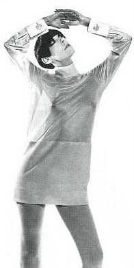 Пегги Моффитт-модель 60х. Изображение № 14.