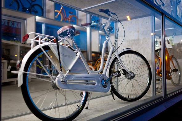 Electra Bike Hub. Изображение № 20.