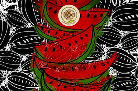 Изображение 7. Ecological shop promotion.. Изображение № 8.