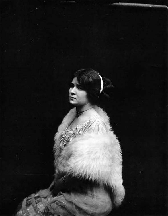 Фотосессия жриц любви 1912 года. Изображение № 20.
