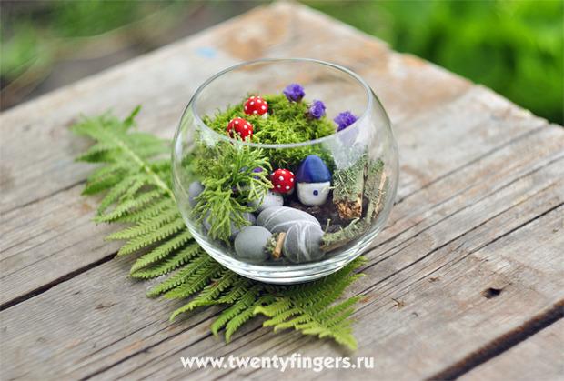 Вечнозеленый маленький мир.. Изображение № 12.