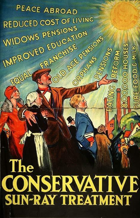 Все на выборы! Политическая реклама разных лет. Изображение № 64.
