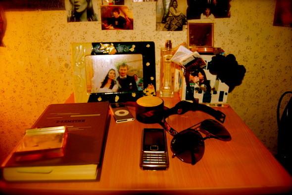 Киевские общежития: художник должен быть холодным?. Изображение № 11.