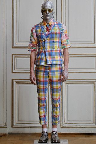 Неделя мужской моды в Париже: День 5. Изображение № 18.