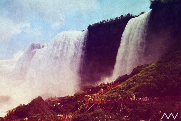 Niagara Falls. Изображение № 7.
