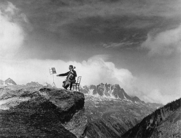 Robert Doisneau. Изображение № 30.