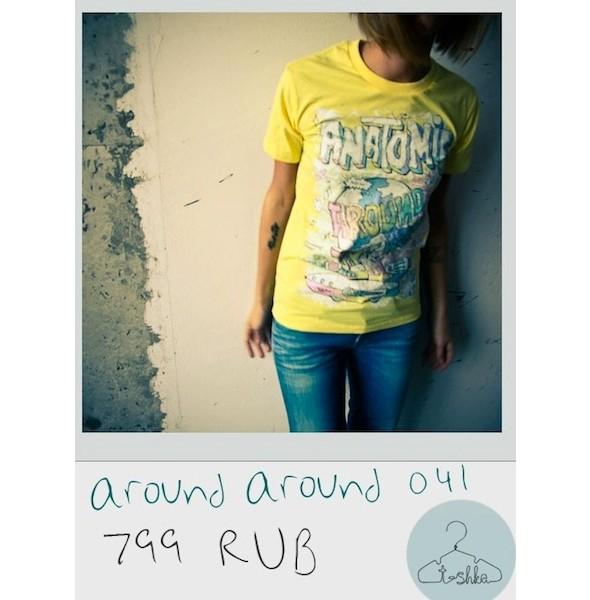 T-shka: магазин футболок на «Красном Октябре». Изображение № 9.