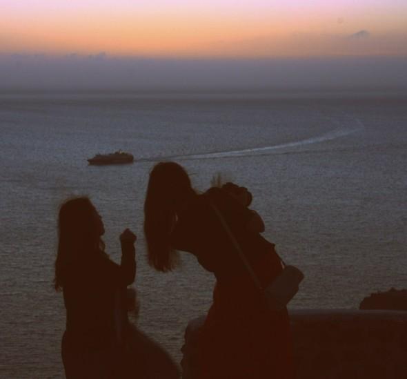 Санторини: Боги, вино и закаты. Изображение № 47.