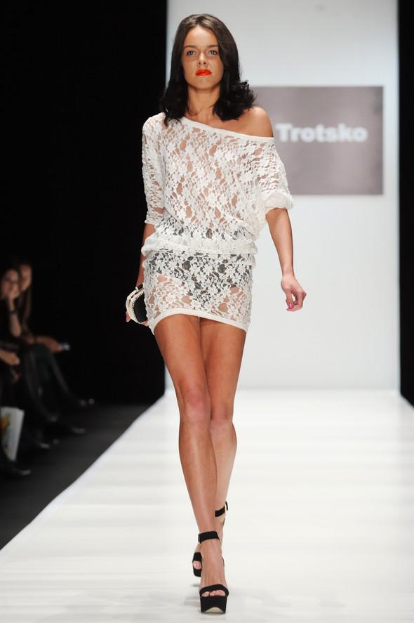 Mercedes-Benz Fashion Week Russia. День второй. Изображение № 6.