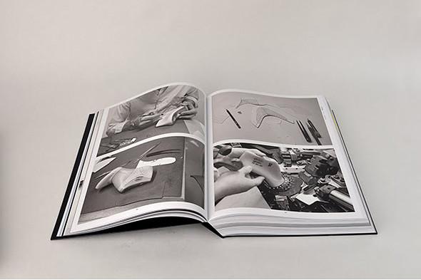 Книги о модельерах. Изображение №118.
