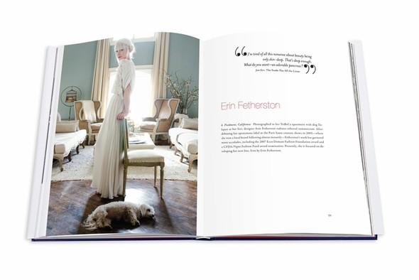 Красота по-американски в книге Assouline Claiborne Swanson Frank. Изображение № 4.