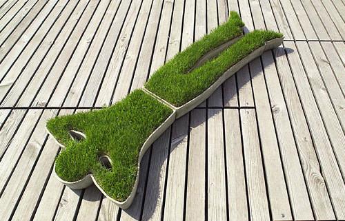 Дизайн-трава. Изображение № 1.