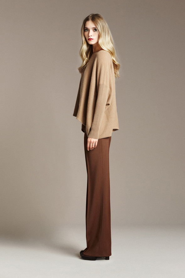 Zara October 2010. Изображение № 16.
