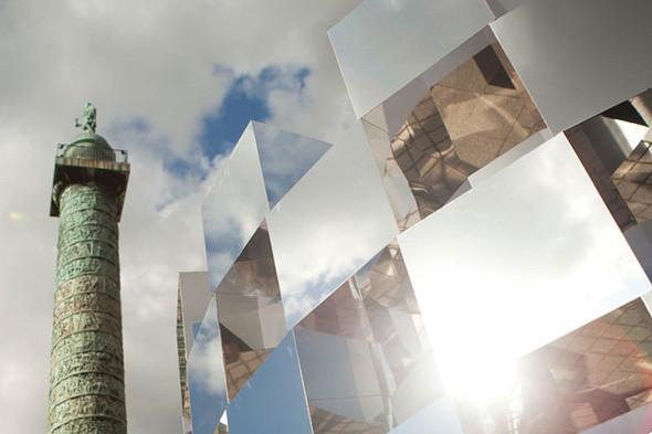 Дизайн-дайджест: Книга мифов о Бэнкси, выставка Ай Вэйвэя и арт-ярмарка FIAC в Париже. Изображение № 75.