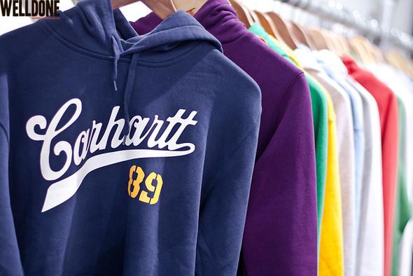 """Новый магазин одежды """"Welldone"""" в FLACON'е. Изображение № 33."""