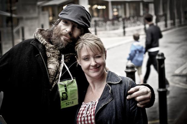 Бездомная жизнь в фотографиях Jay Raff. Изображение № 3.