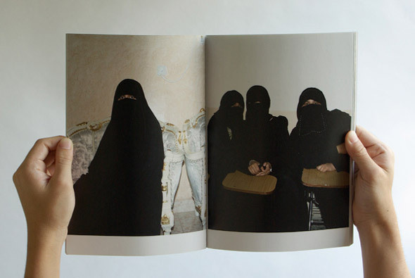 Изображение 2. Журналы недели: 10 журналов о современной фотографии.. Изображение № 2.