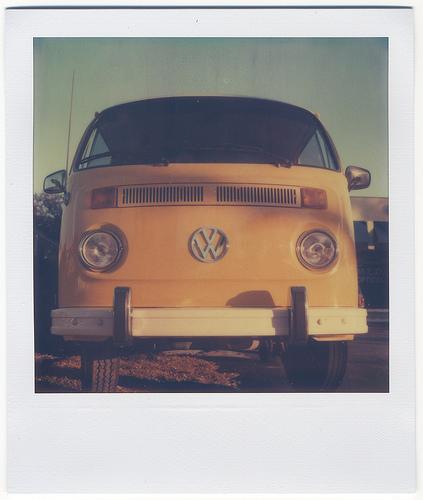 Polaroid cars. Изображение № 28.