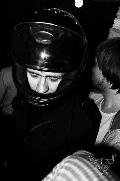 Ночь и бал. Вечеринка «Эврибади Алибасов» в «Эре», 29.09.. Изображение № 6.