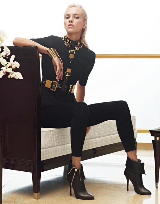 Кампании: Balenciaga, Celine, Dolce & Gabbana и другие. Изображение № 31.