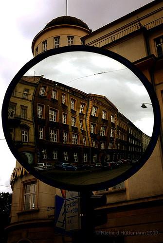 Уличные зеркала. Изображение № 18.