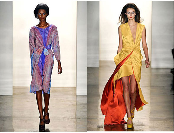 Изображение 129. Eco-fashion: 10 органических брендов.. Изображение № 136.