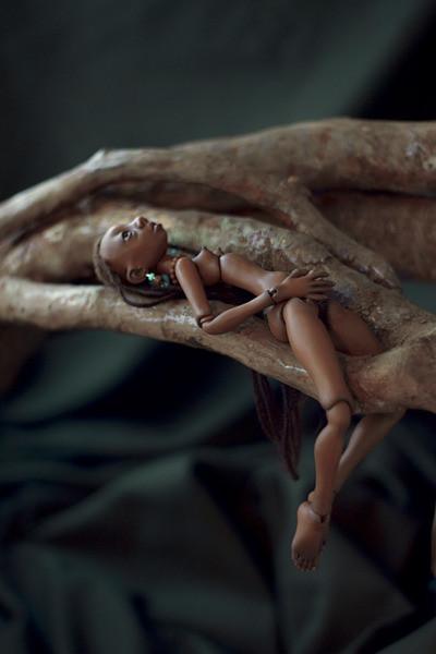 Изображение 33. Поиграем в куклы?.. Изображение № 36.
