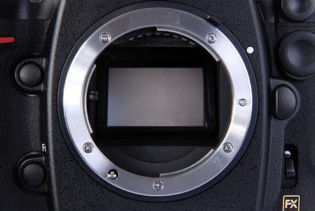 Соперник 5D(обзор камеры Nikon D700). Изображение № 6.