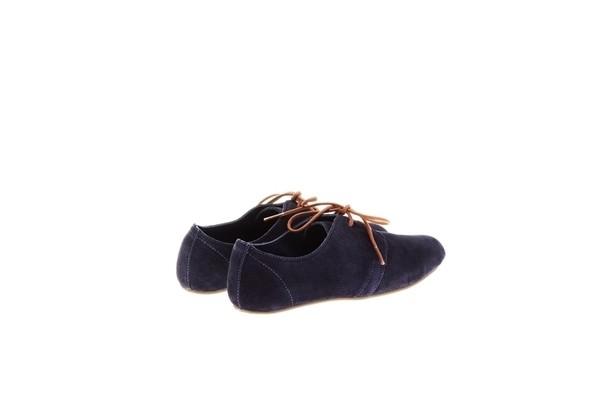Изображение 5. Простая обувь с оттенком вседозволенности.. Изображение № 4.