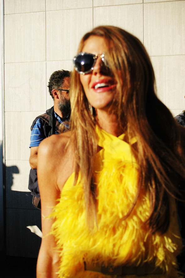 Milan Fashion Week! People!. Изображение № 4.