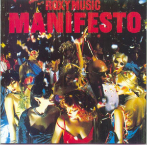 Обложки легендарной Roxy Music. Изображение № 7.