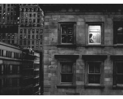 Большой город: Нью-йорк и нью-йоркцы. Изображение № 216.