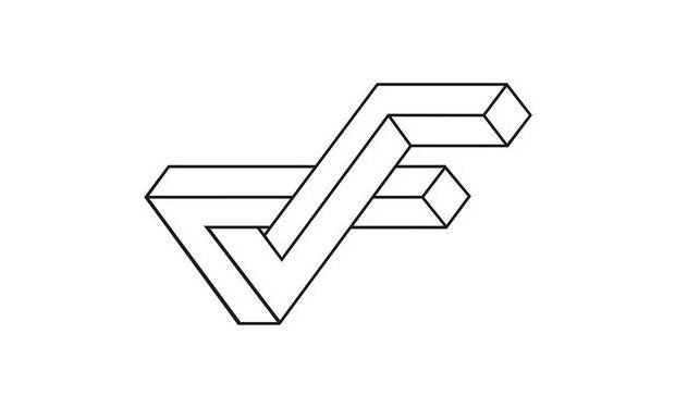 Логотип Federal Prism. Изображение № 1.