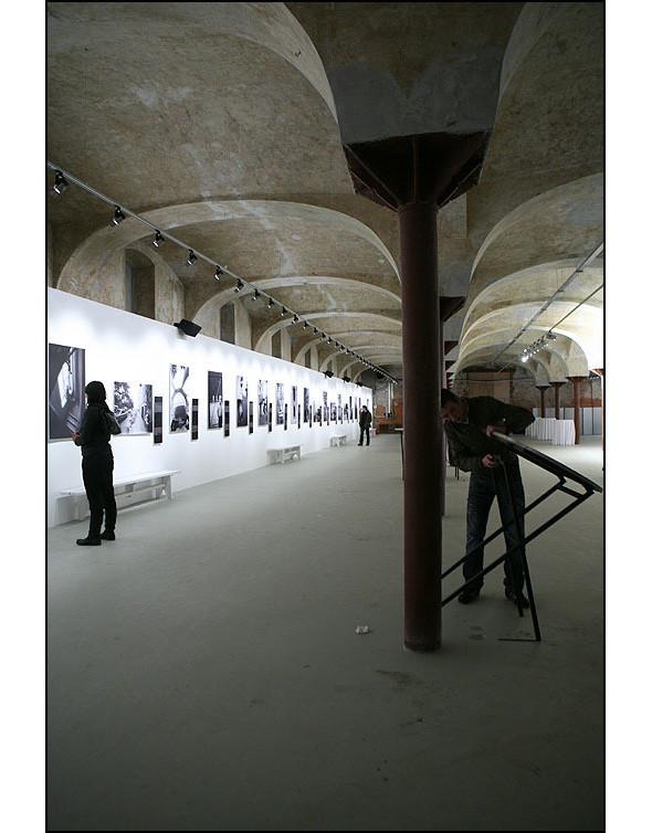 Визуальное искусство наАрт-Форуме. Изображение № 37.