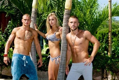"""MTV проводит кастинг на второй сезон реалити """"Каникулы в Мексике"""". Изображение № 1."""
