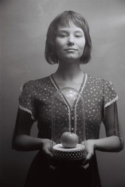 Спиритический портрет. Изображение № 12.