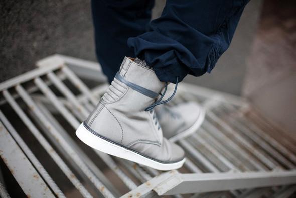 Be Positive - обувь с хорошим настроением. Изображение № 13.